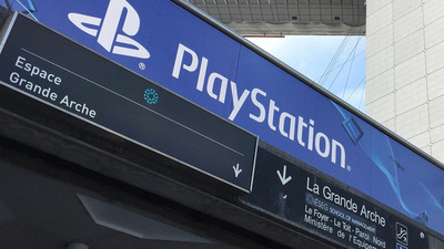 Sony promises new game announcements at Paris Game Week tomorrow