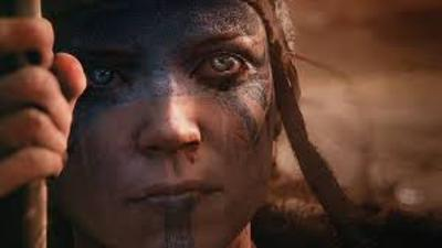 Hellblade developer diary shows off beautiful new facial animation