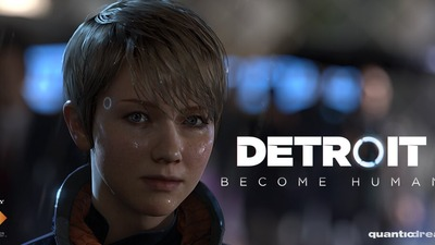 Quantic Dream's new emotional experience is 'Detroit'