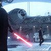 Why couldn't Star Wars Battlefront's gameplay be as awesome as this trailer?