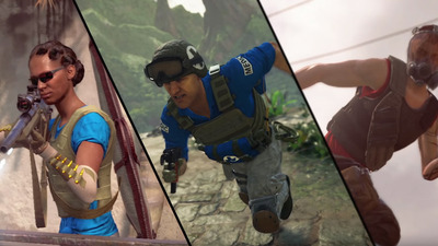 Uncharted 4 multiplayer to run at 60 frames per second, but won't quite hit 1080p