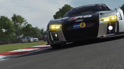 No, the PS4's Gran Turismo Sport is not Gran Turismo 7