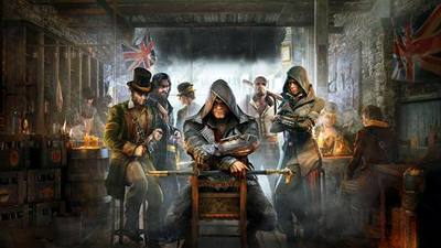 Assassin's Creed Syndicate Guide: Associates and their rewards