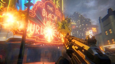 Leaked Call of Duty: Black Ops 3 'Shadows of Evil' gameplay is 25 minutes of awesome
