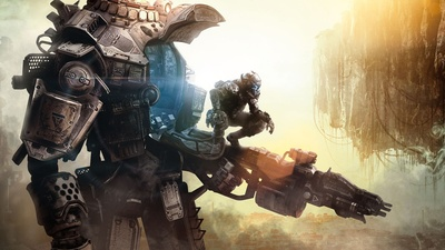 Titanfall hitting mobile platforms next year