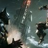 So, Batman: Arkham Knight is still broken on PC