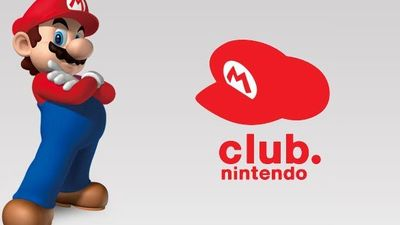 My Nintendo to join the mobile world