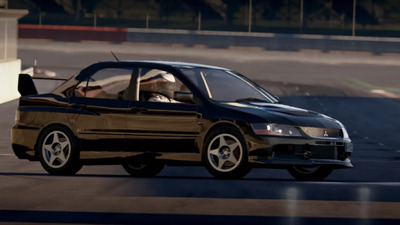 Japanese Car Pack available now for Project CARS