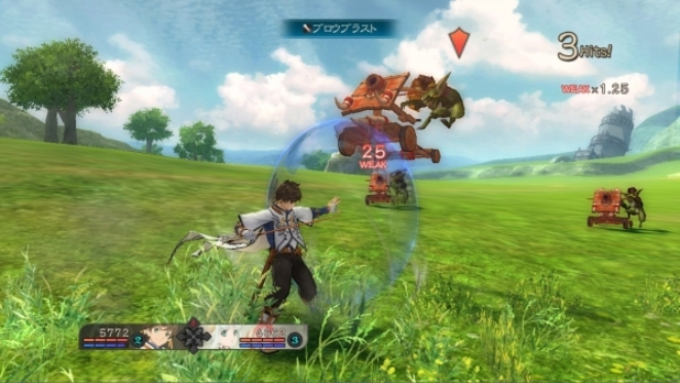 Tales of Zestiria Review