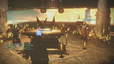 Destiny's Trials of Osiris rules, bounties, and rewards explained