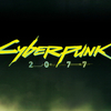 Looks like CD Projekt RED is pushing full tilt on Cyberpunk 2077