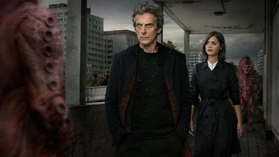 Doctor Who 'The Zygon Invasion' Review