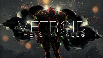 Metroid: The Sky Calls takes Samus on a short live-action journey