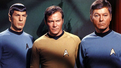 New Star Trek TV series to release in 2017