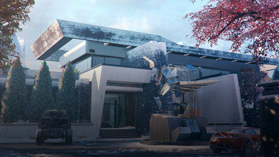 Call of Duty: Black Ops 3 will let you create your own mods and maps on PC