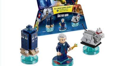 LEGO Dimensions Wave 2 packs released today