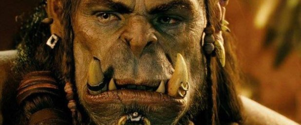 WarCraft: Orcs & Humans - Feature