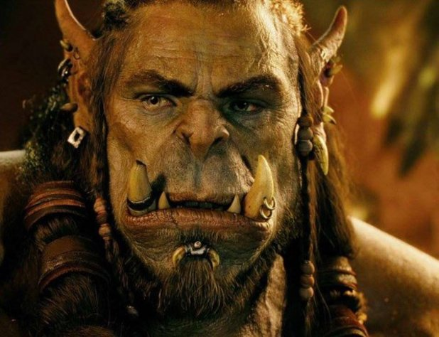 This 15 second teaser for the Warcraft movie looks awesome