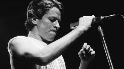 Might as well face it, Robert Palmer is coming to Rock Band 4