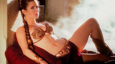 Rumor: Disney to phase out Princess Leia's Slave Outfit