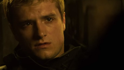 Watch two new clips from The Hunger Games: Mockingjay Part 2