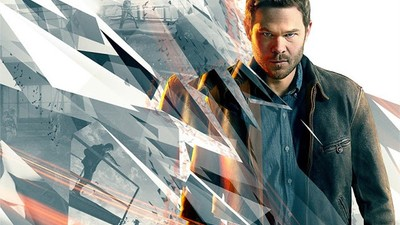 New Quantum Break details emerge courtesy of Game Informer
