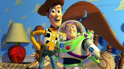 Toy Story included in Kingdom Hearts 3?