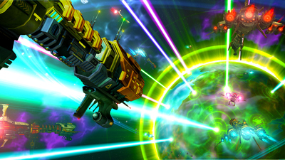 Why free-to-play WildStar is the perfect time to return to Nexus