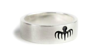 SPECTRE: 'Iconic' Octopus ring hits James Bond store! Source: shop.007.com