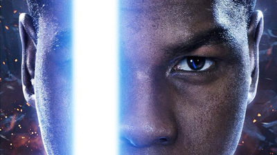 Official Star Wars: The Force Awakens characters posters revealed