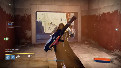 Nothing can prepare you for the heartbreak of this Destiny Trials of Osiris run