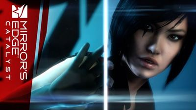 EA teases Mirror's Edge: Catalyst gameplay