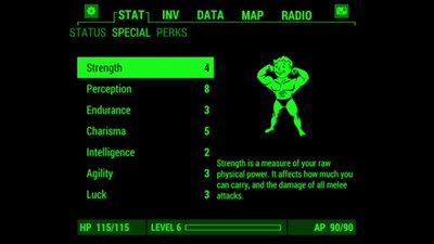 Fallout Companion app out now on both Android and Ios
