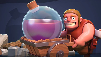 Clash of Clans update still weeks away, but info coming 'soonish'