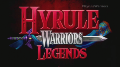Tetra game play revealed in newest Hyrule Warriors Legends trailer