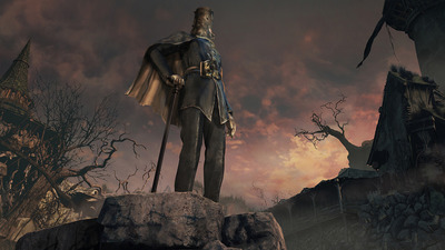 Latest Bloodborne patch detailed and new screenshots from 'The Old Hunters' released
