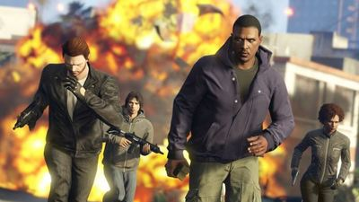 Advertising Standards Agency says GTA 5 Steam summer sale ad misleading
