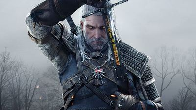 Yep, there's a new Witcher movie on the way