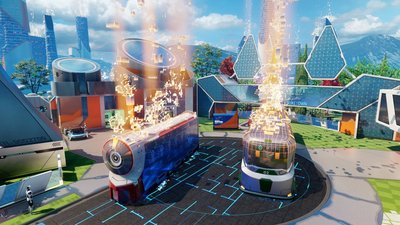 Call of Duty: Black Ops 3's Nuk3town, The Giant Maps unavailable on Xbox One