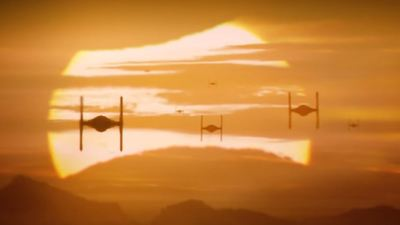 Japanese Star Wars: The Force Awakens trailer has some amazing new footage