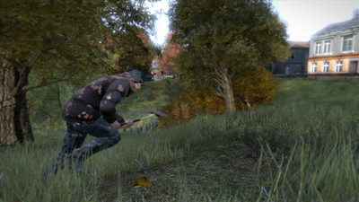 Xbox One version of DayZ pushed back to 2016