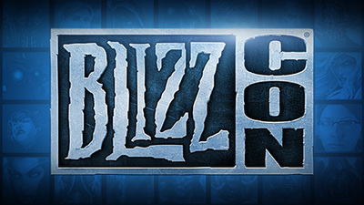 BlizzCon 2015 officially starts today, here's where to watch the opening ceremony