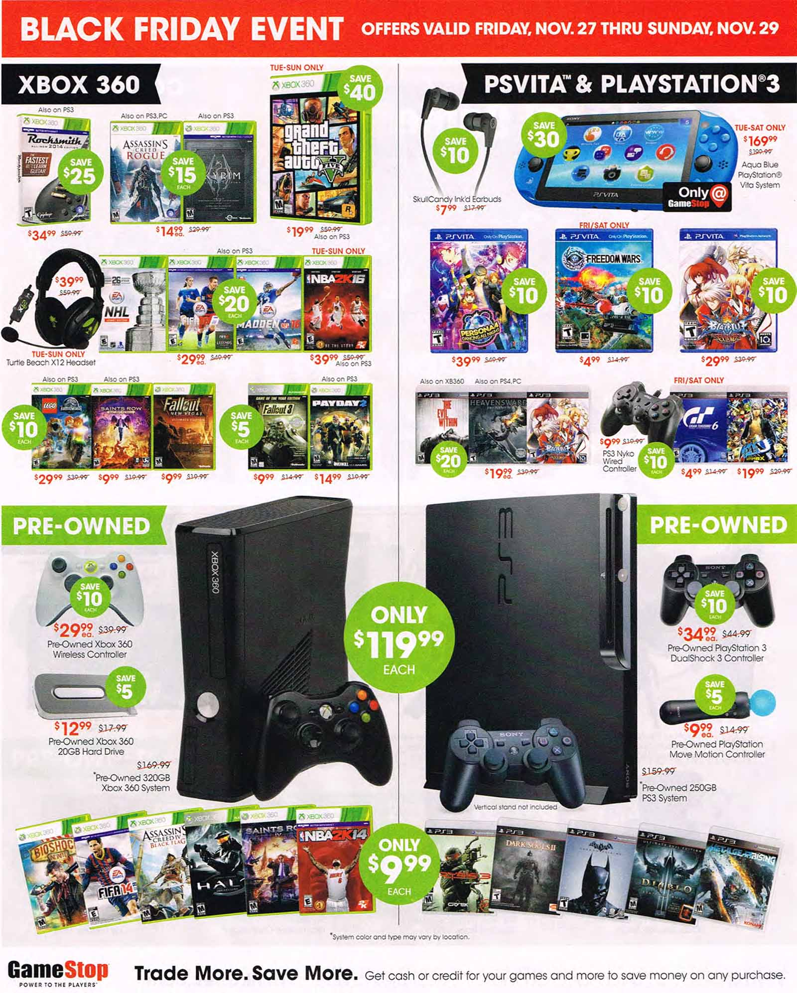Next deals on xbox