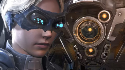The StarCraft 2 journey will continue after Legacy of the Void with 'Mission Packs'
