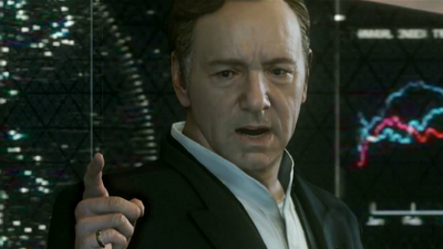 Activision 'envisions' Call of Duty feature films