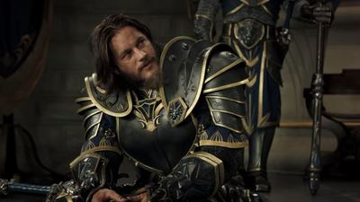 Here it is, the official trailer for the Warcraft movie from BlizzCon 2015