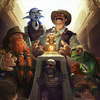 Blizzard announces Hearthstone's next adventure 'The League of Explorers'