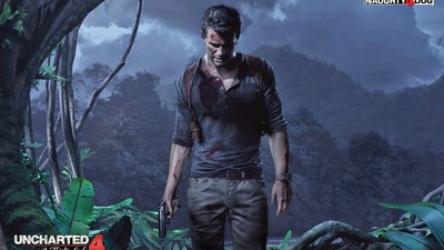 Naughty Dog has 'no idea' on what they are going to do for Uncharted 4: A Thief's End single-player DLC