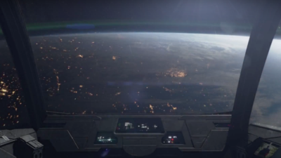 N7 Day brought Mass Effect: Andromeda a brand new teaser