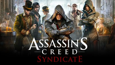 Assassin's Creed Syndicate's sales negatively impacted by Unity